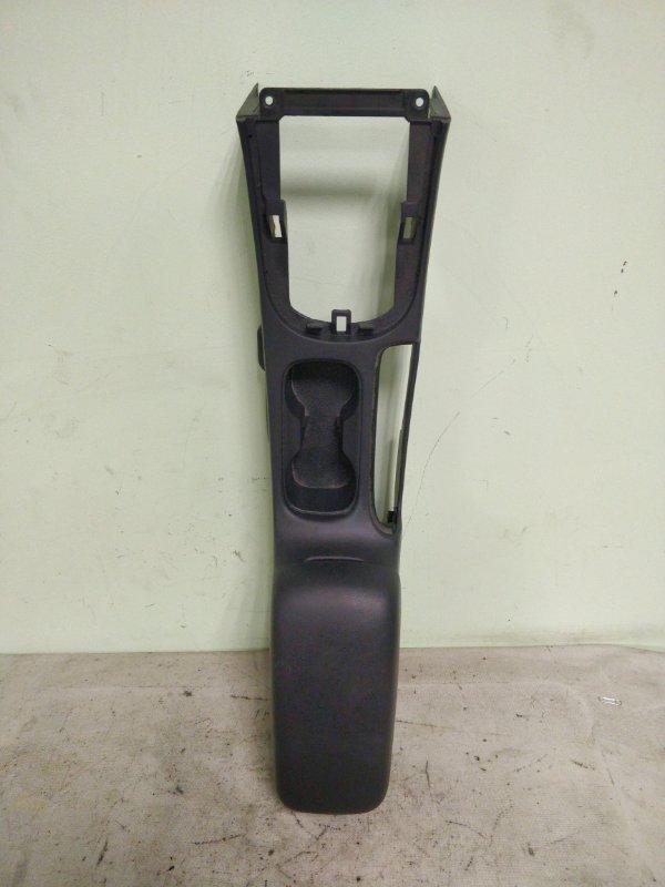 Бардачок между сиденьями Nissan Wingroad WHNY11 QG18DE 2003 (б/у)