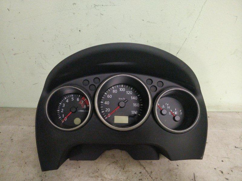 Спидометр Nissan Wingroad WHNY11 QG18DE 2003 (б/у)