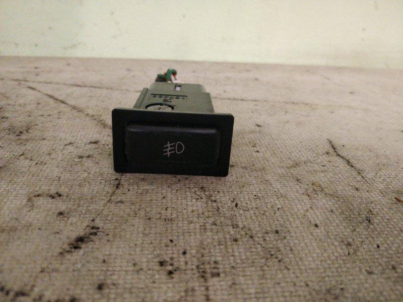 Кнопка туманки Toyota Carina AT212 5A-FE 2000 (б/у)
