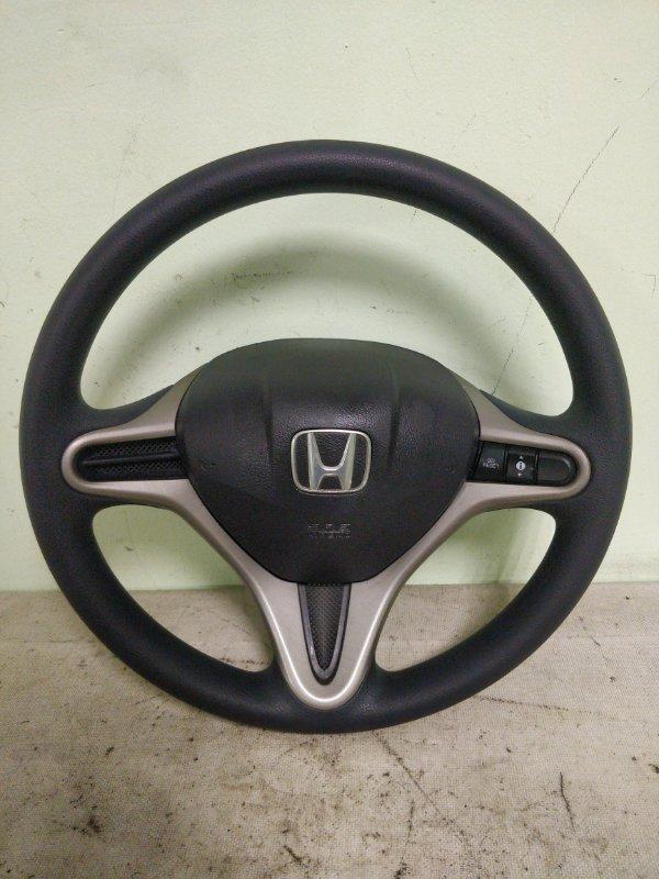 Руль Honda Insight ZE2 LDA (б/у)
