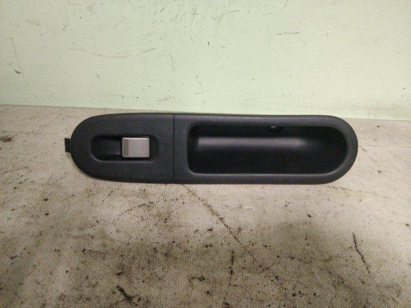Блок управления стеклоподъемниками Honda Hr-V GH4 D16A 2001 задний левый (б/у)