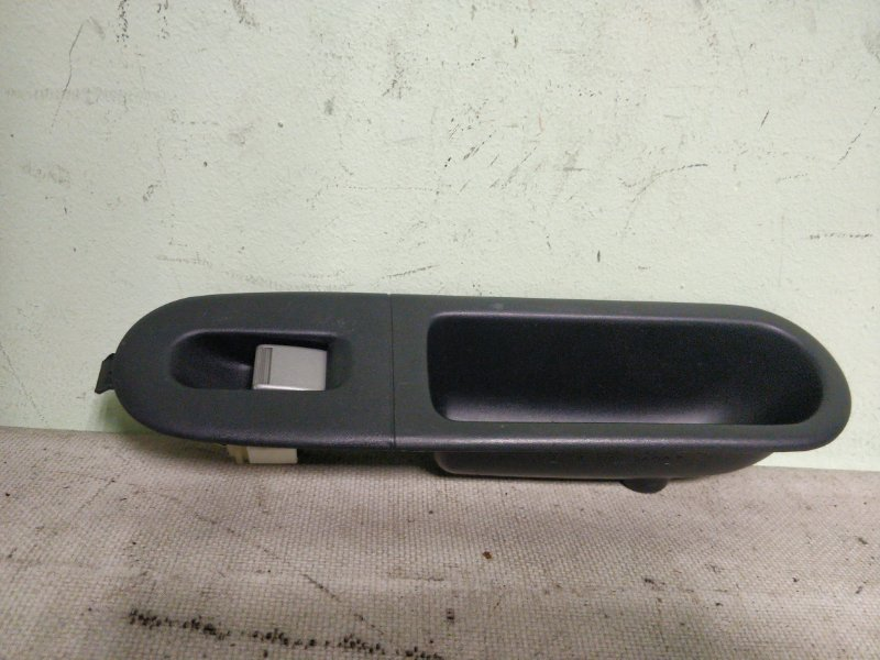 Блок управления стеклоподъемниками Honda Hr-V GH4 D16A 2001 задний правый (б/у)