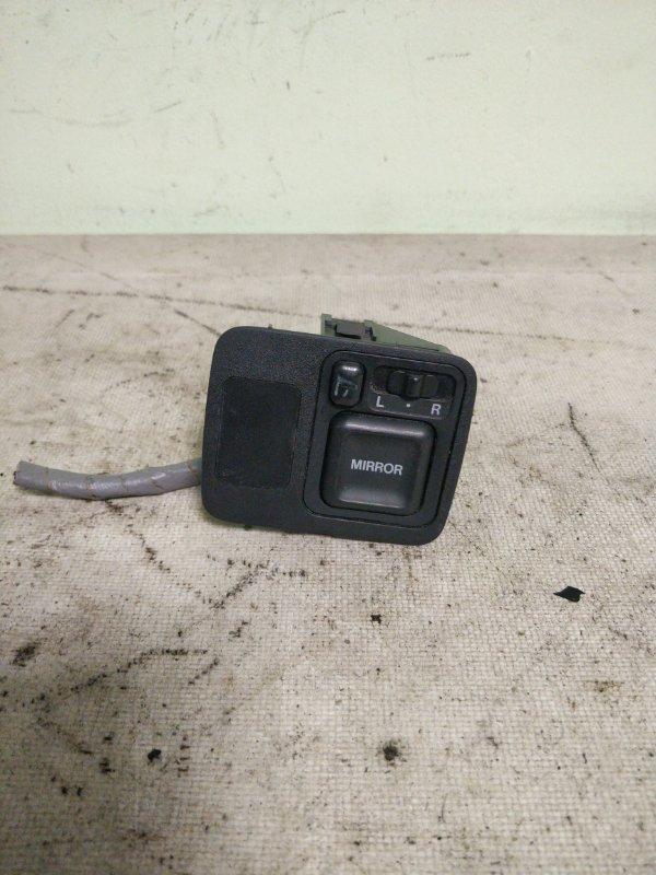 Блок управления зеркалами Honda Hr-V GH4 D16A 2001 (б/у)
