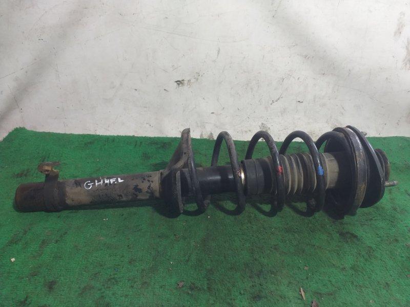 Стойка Honda Hr-V GH4 D16A передняя левая (б/у)