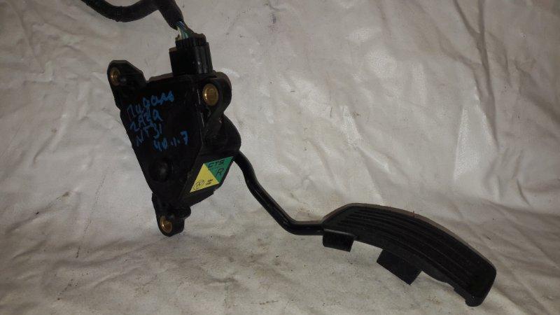 Педаль газа Nissan X-Trail NT30 (б/у)