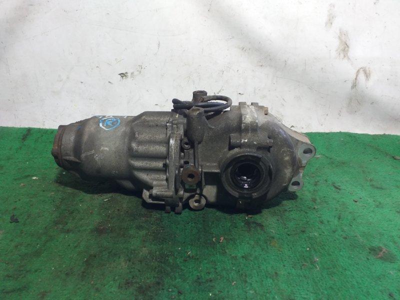 Редуктор Honda Hr-V GH4 D16A задний (б/у)