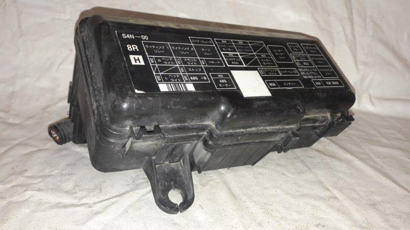 Блок предохранителей Honda Hr-V GH4 D16A (б/у)
