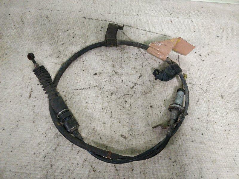 Трос переключения акпп Honda Hr-V GH4 D16A 2001 (б/у)