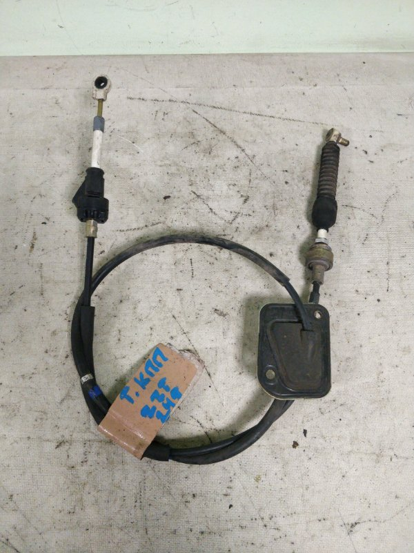 Трос переключения акпп Toyota Allion ZZT245 1ZZ (б/у)