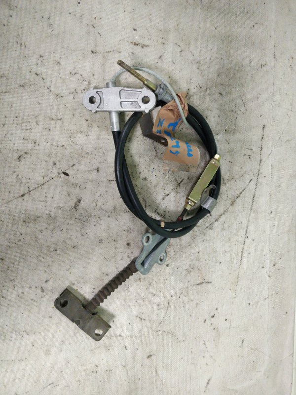 Тросик ручника Toyota Allion ZZT245 1ZZ (б/у)
