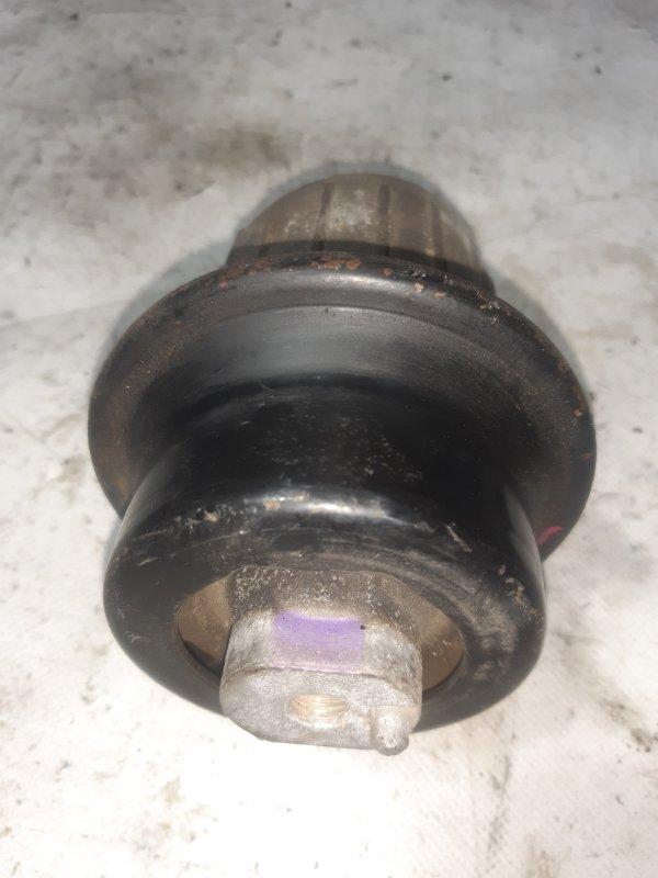 Подушка двигателя Toyota Crown GRS184 передняя левая (б/у)