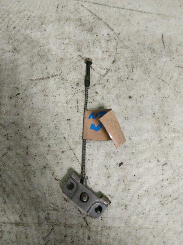 Тросик ручника Nissan X-Trail NT30 QR20DE (б/у)