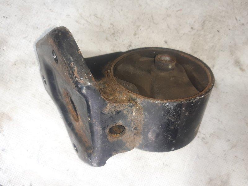Подушка двигателя Nissan Wingroad WHNY11 2003 задняя (б/у)