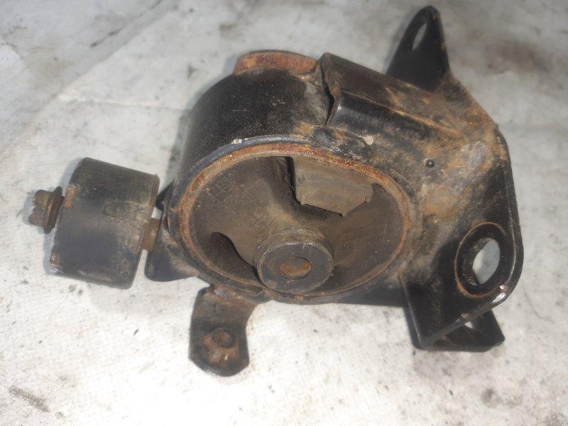 Подушка двигателя Toyota Corolla NZE124 передняя левая (б/у)