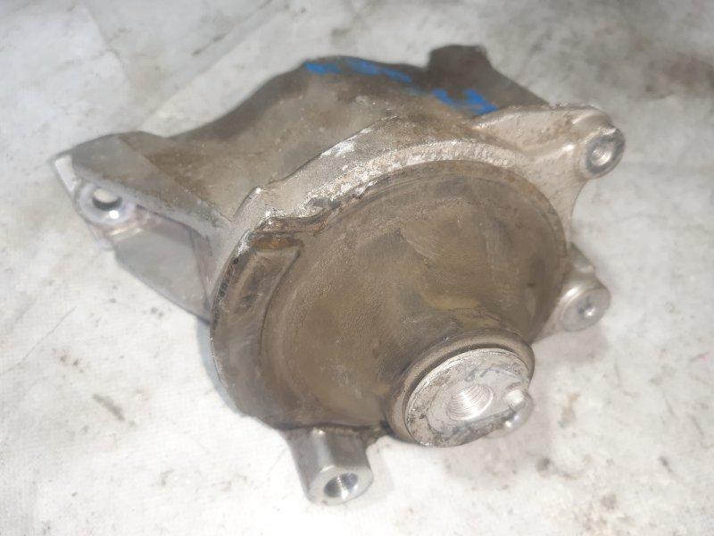Подушка двигателя Honda Cr-V RE4 K24A передняя правая (б/у)