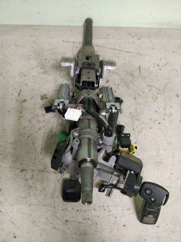 Рулевая колонка Honda Cr-V RE4 K24A (б/у)