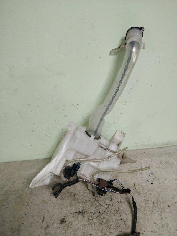 Бачок омывателя Toyota Rav4 ACA21 1AZ-FSE 2000 (б/у)