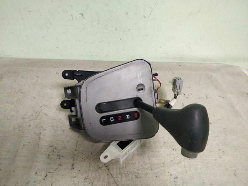 Селектор акпп Honda Hr-V GH4 D16A 2001 (б/у)