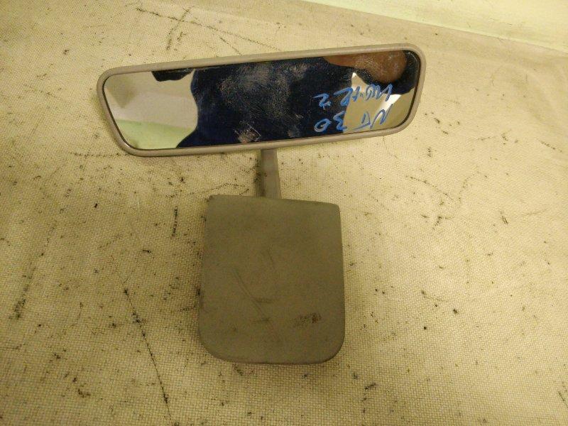 Зеркало салона Nissan X-Trail NT30 QR20DE (б/у)