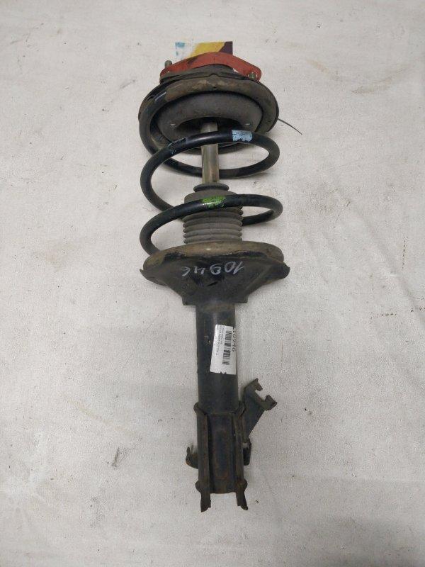 Стойка Nissan Avenir VNW11 QG18 передняя правая (б/у)