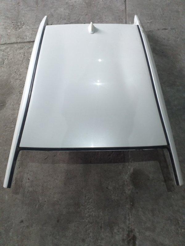 Крыша Toyota Prius ZVW30 2ZR-FXE 2012 (б/у)