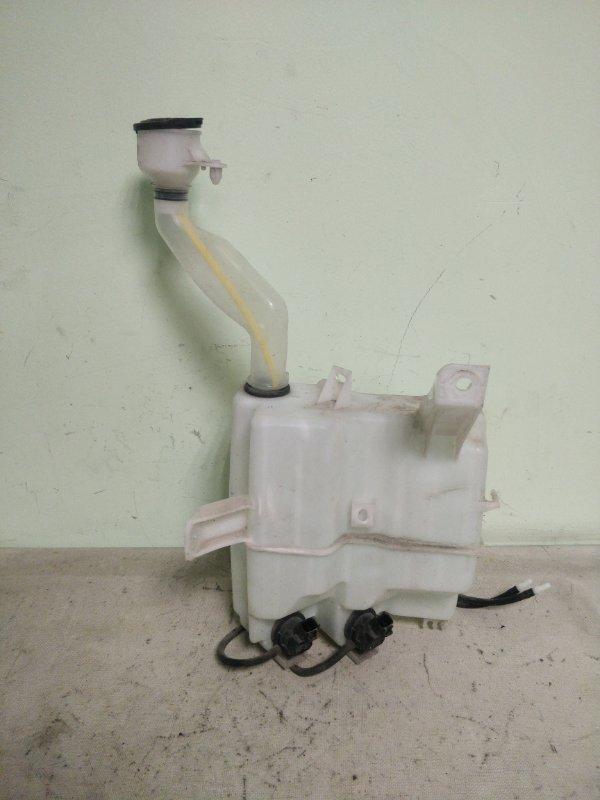 Бачок омывателя Toyota Prius ZVW30 2ZR-FXE 2012 (б/у)