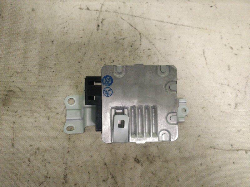 Блок управления рулевой колонкой Toyota Prius ZVW30 2ZR-FXE 2012 (б/у)