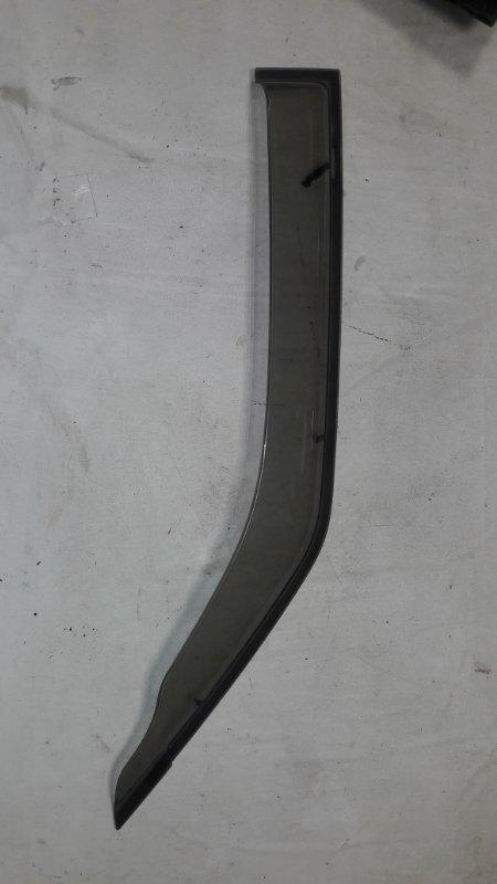 Ветровик Mitsubishi Pajero V93W 6G72 2009 передний правый (б/у)