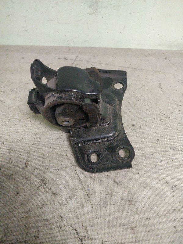 Подушка двигателя Toyota Prius ZVW30 2ZR-FXE 2012 левая (б/у)