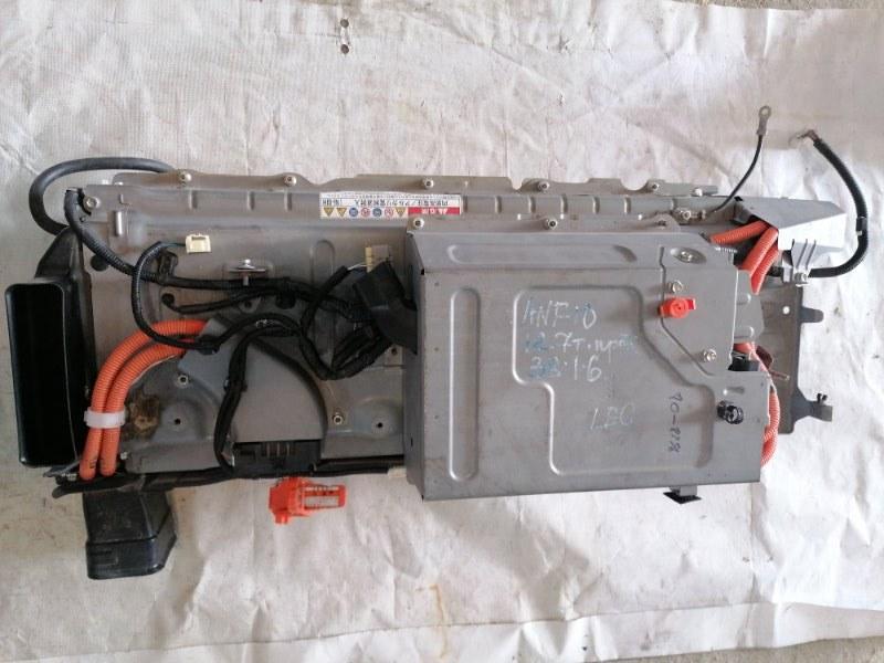 Высоковольтная батарея Lexus Hs250H ANF10 2AZ-FXE (б/у)