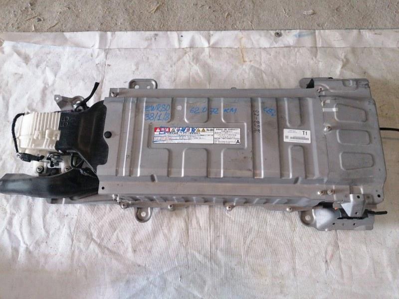Высоковольтная батарея Toyota Noah ZWR80 2ZR-FXE (б/у)
