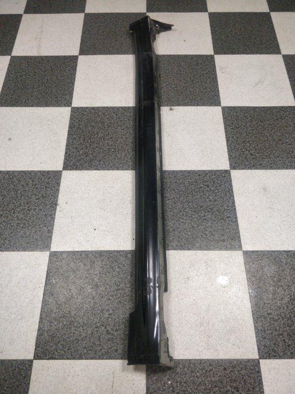 Порог кузова Toyota Crown GRS184 2GR-FSE левый (б/у)