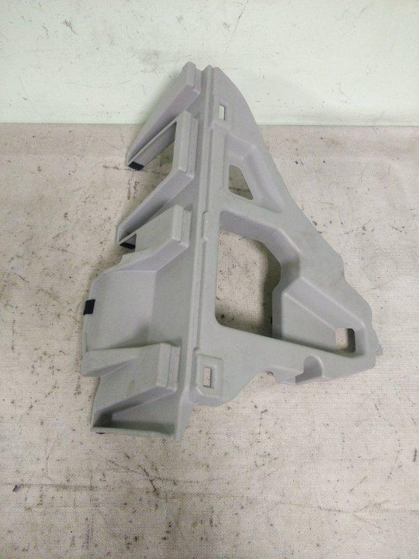 Ящик в багажник Toyota Prius ZVW30 2ZR-FXE 2012 правый (б/у)