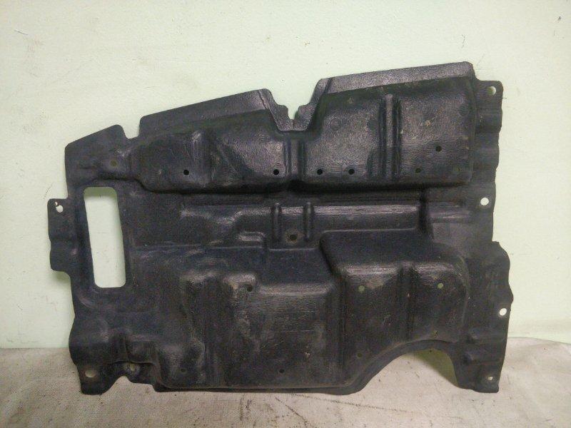 Защита двигателя Toyota Caldina ST246 3S-GTE передняя правая (б/у)