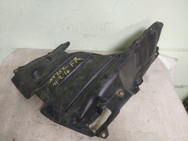 Защита двигателя Toyota Corona Premio ST215 3S-FE передняя правая (б/у)