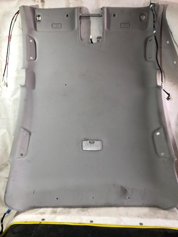 Обшивка потолка Toyota Prius ZVW30 2ZRFXE 2010.07 (б/у)