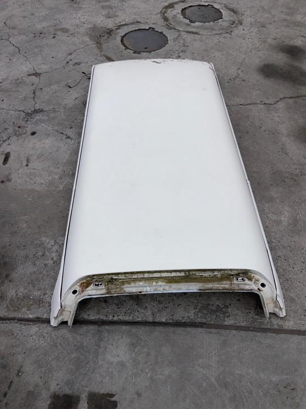 Крыша Mitsubishi Delica PE8W 4M40 1999.11 (б/у)