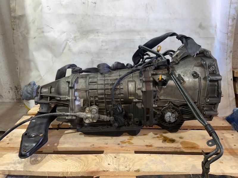Кпп автоматическая Subaru Forester SHJ FB20A 11.2011 (б/у)