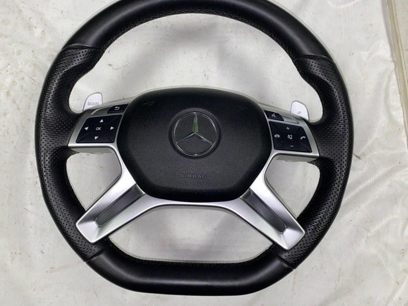 Руль Mercedes-Benz G-Class W463 2015 (б/у)