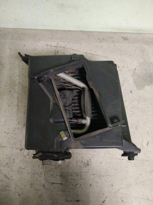 Испаритель кондиционера Mitsubishi Delica PE8W 4M40 1999.11 (б/у)