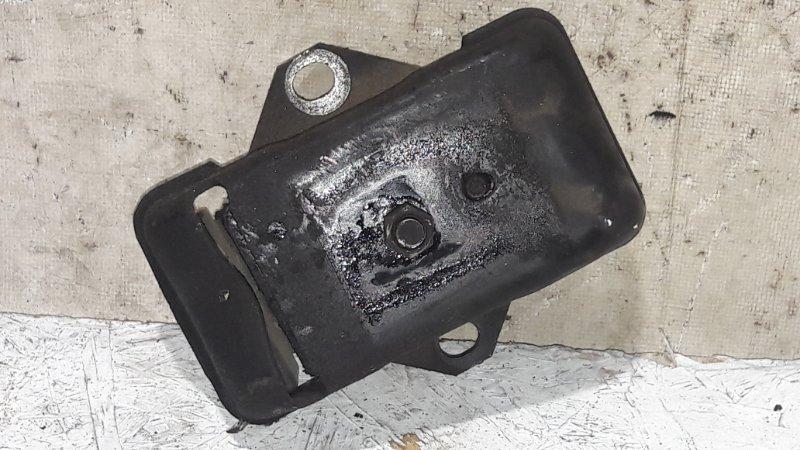 Подушка двигателя Mitsubishi Delica PE8W 4M40 1999.11 (б/у)