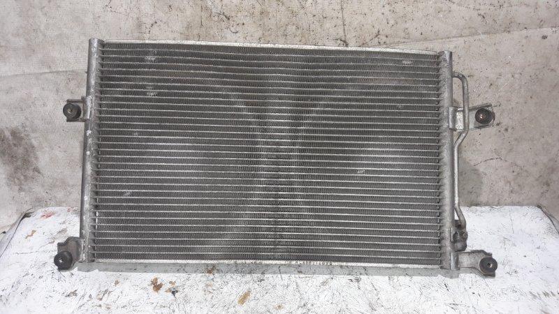 Радиатор кондиционера Mitsubishi Delica PE8W 4M40 1999.11 (б/у)