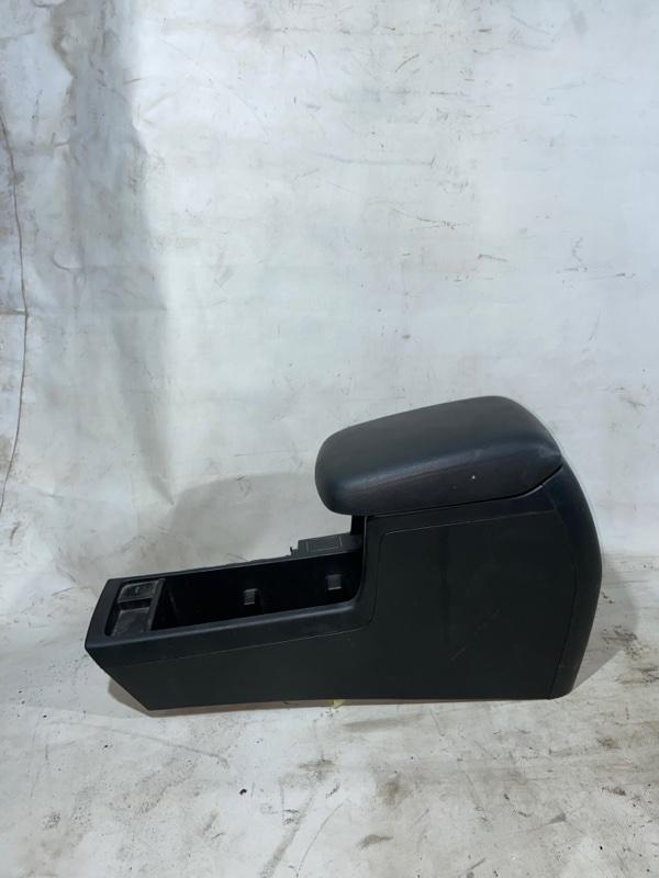Бардачок между сиденьями Subaru Forester SHJ FB20A 11.2011 (б/у)