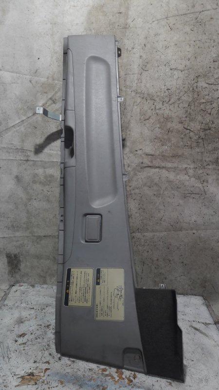 Пластик салона Mitsubishi Delica PE8W 4M40 1999.11 (б/у)