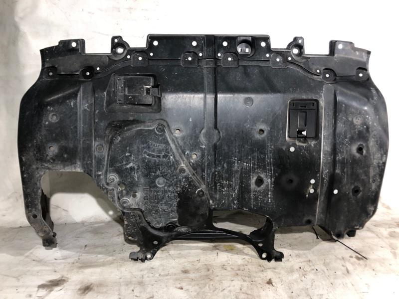 Защита двигателя Subaru Forester SHJ FB20A 11.2011 (б/у)