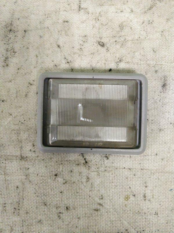 Светильник салона Mitsubishi Delica PE8W 4M40 1999.11 (б/у)