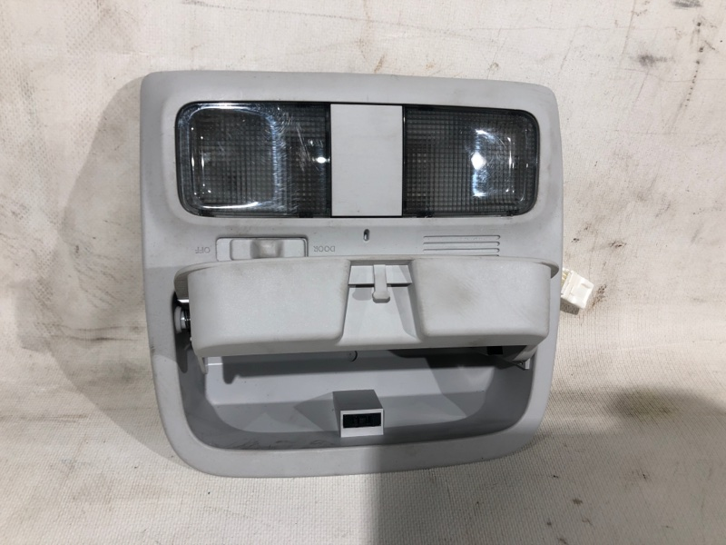 Светильник салона Subaru Forester SHJ FB20A 11.2011 передний (б/у)