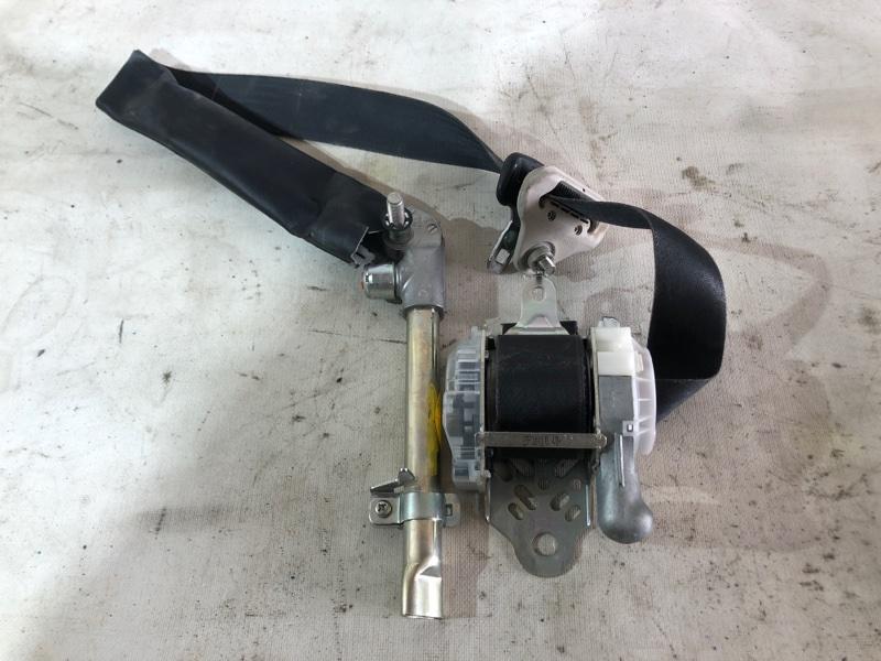 Ремень безопасности Subaru Forester SHJ FB20A 11.2011 передний правый (б/у)