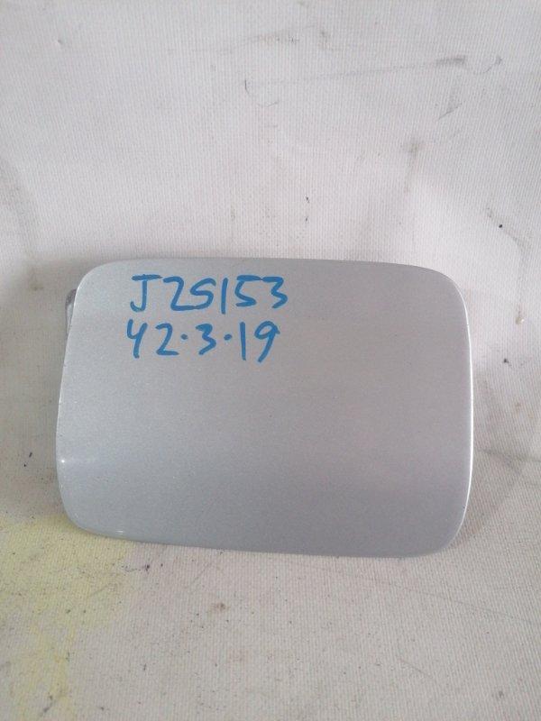 Лючок бензобака Toyota Crown JZS153 (б/у)