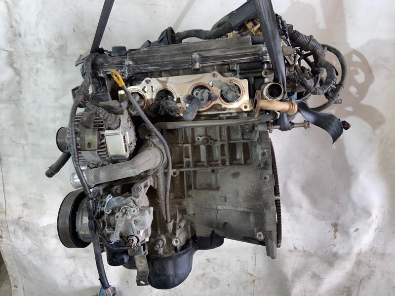 Двигатель Toyota Caldina AZT246 1AZ-FSE (б/у)